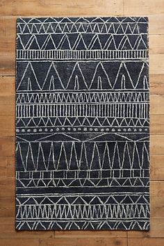 Marmotinto Rug #anthropologie en 5' x 8' usd 500