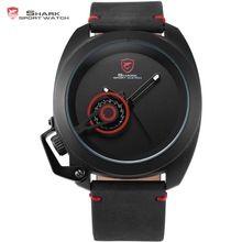 Тони Акула Спортивные Часы Красный Особая Дата Классический Корона Дизайн…