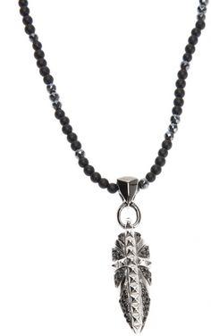 Stephen Webster 'Alchemy in the UK' necklace