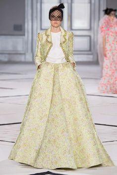 Giambattista Valli - Spring 2015 Couture - Look 41 of 47