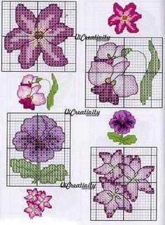 xxx Tiny Cross Stitch, Cross Stitch Kitchen, Cross Stitch Cards, Beaded Cross Stitch, Cross Stitch Flowers, Cross Stitching, Cross Stitch Embroidery, Cross Patterns, Modern Cross Stitch Patterns