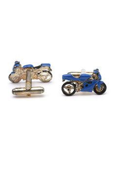 Motorcycle cuff links  -also ...add diy printables www.customweddingprintables.com