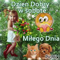dzien dobry - PicMix Vote Sticker, Teddy Bear, Cos, Animals, Author, Polish, Animales, Animaux, Teddy Bears