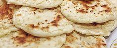 Receita de Pão de Frigideira - Mulher Malhada
