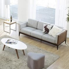 Ash Concept Couch from dot and bo