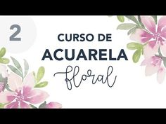 Pintar HOJAS con ACUARELAS - Curso de acuarela Floral (Parte 2/4) - YouTube Watercolor Drawing, Watercolor Flowers, Little Fish, Watercolour Tutorials, Paint Party, Printable Stickers, Drawing Tips, Doodle Art, Paper Dolls