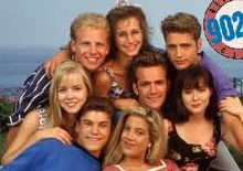 Beverly Hills 90210 90's tv show... MY ALL TIME FAVORITE TV SHOW!! I WILL ALWAYS LOVE DYLAN MCKAY!! Lol..