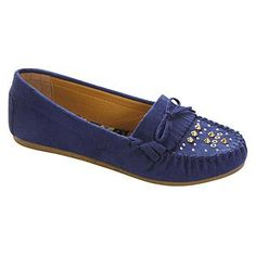 Dream Out Loud by Selena Gomez Women's Casual Madrid Blue