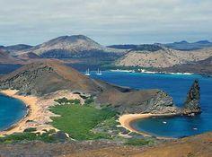 Ecuador Tourist Location Spot For Spectacular Holiday Trip
