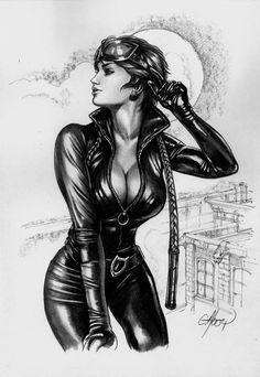 Ethereal Learn To Draw Comics Ideas. Fantastic Learn To Draw Comics Ideas. Catwoman Cosplay, Batman Und Catwoman, Im Batman, Batgirl, Hq Marvel, Marvel Dc Comics, Bd Comics, Comics Girls, Comic Book Girl