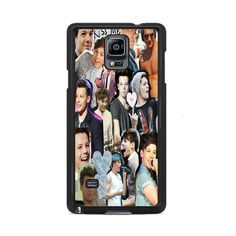 One direction,Louis Tomlinson Collage Samsung Galaxy Note 3|4  Cases