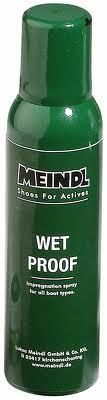 Meindl Wet Proof Impregnáló spray