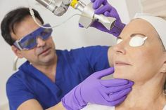 Advanced laser & intense pulsed light accreditation course (applied cosmetic…