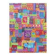 patchwork :o) Abstract patterns in art Thaneeya McArdle Pattern Art, Abstract Pattern, Pattern Design, Abstract Art, Ecole Art, Pop Art Design, Collaborative Art, Crazy Colour, Art Journal Pages