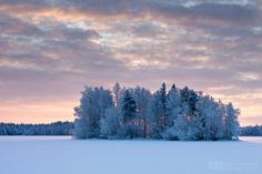 Photo by Sven Seebeck, via Beautiful Photos of Finland