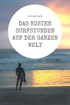 #Surf || #Surfing || Tipps || Surfen || Ideen || Surfstunden