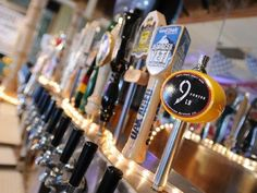 Top five beer bars of Western Washington #Seattle #Tacoma