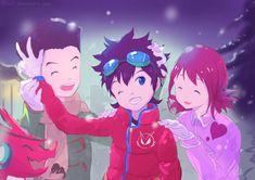 Xros Wars Digimon Fusion, Digimon Seasons, Hunter Games, Digimon Tamers, Fanart, Digimon Digital Monsters, Cute Pokemon, Disney, Manga Anime