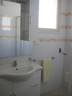 """Bagno """"Girasole"""" Bathroom"""