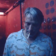 Beautiful Person, Beautiful Men, Scary Art, Hannibal Lecter, Hugh Dancy, Mads Mikkelsen, Daddy Issues, Gary Oldman, Michael Fassbender