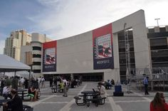 2012 Republican National Convention took place in Tampa Bay