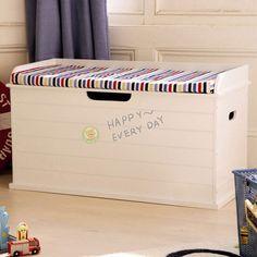 Ящики для хранения детских игрушек в Интернет-магазине Nazya.com