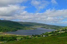 Dunlewey, Co Donegal.  ©Cat-Art