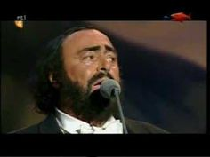 """You are so beautiful"" sung live by Pavarotti & Cocker...Aww...now, that IS beautiful!"