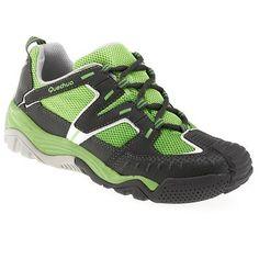 Zapatillas Crossrock Júnior #QUECHUA - Deportes de #montaña
