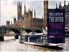 Boat hire thames