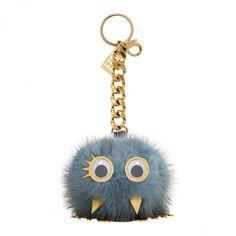 Sophie Hulme | MADGE. What cute bag accessories! Handmade Handbags & Accessories - http://amzn.to/2ij5DXx