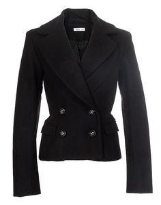 Ida Sjostedt - Winter Jacket Black