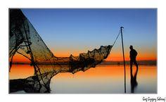 Port del Fangar / Delta de l'Ebre...Catalunya ( Nikon D5100 )...... fot: Greg Grzegorz Sobieraj.