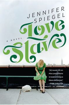 Love Slave, cover by Roberto de Vicq de Cumptich