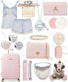 A Princessy Christmas Gift Guide | Love, Catherine | Bloglovin'
