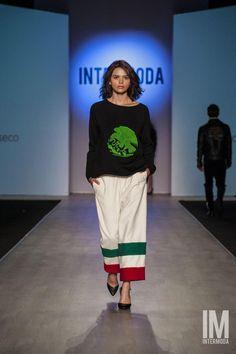 Ricardo Seco Runway Show - Intermoda 67