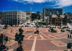 Port Elizabeth city centre- i will be here! Port Elizabeth South Africa, Places Ive Been, Places To Visit, Elizabeth City, Small Town Girl, Beaches In The World, Most Beautiful Beaches, Places Of Interest, Traveling By Yourself