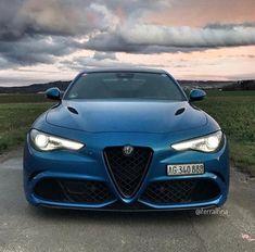 Alfa Romeo 159, Alfa Romeo Giulia, Nice Cars, Vehicles, Cars, Cool Cars, Car, Vehicle, Tools