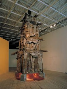 Cai Guo-Qiang, Dragon Has Arrived! on ArtStack #cai-guo-qiang-cai-guo-qiang #art