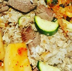 Sixpack abs meal 건강한식으로 식스팩 만들기!