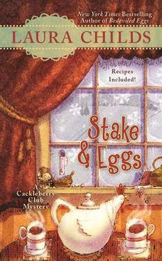 Stake & Eggs #4