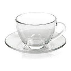 Xícara Astral Para Café Com Pires 90 Ml