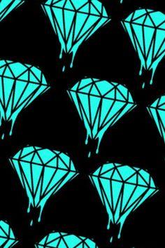diamond logo wallpaper - photo #9