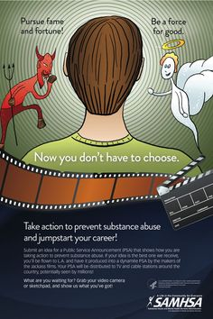 Center+for+Prevention+of+Abuse   Jabbajoo: Center for Substance Abuse Prevention: PSA contest
