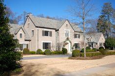 Crescent Avenue Remodel : Peery Homes