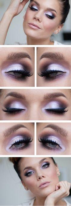 PINK AZALEA #pink #eyemakeup #eyeshadow Get more awesome eye makeup at http://bellashoot.com