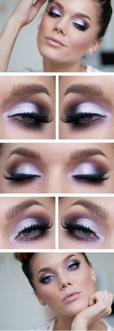 PINK AZALEA #pink #eyemakeup #eyeshadow Get more awesome eye makeup at http://bellashoot.com