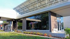 How an inspiring group of women built one of the greenest buildings in Portland | Grist
