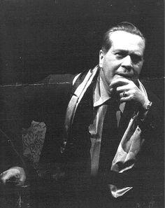 Pasadena Playhouse Founder -- GILMOR BROWN