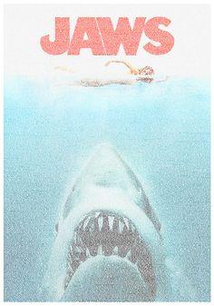 Kreativni dizajn filmskih postera